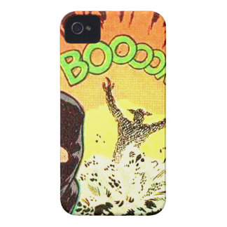 Boooom! Case-Mate iPhone 4 Case