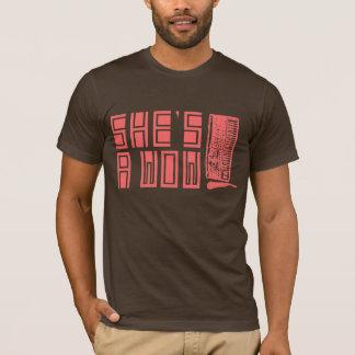 Boop! T-Shirt
