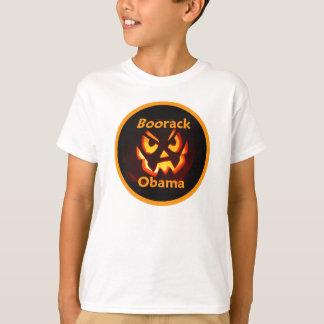 BOOrack Obama Halloween T-Shirt