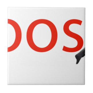boosh brand logo apparel tile