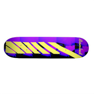 Boost Energy Skate Board Decks