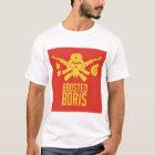 Boosted Boris T-Shirt