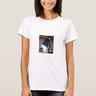 Boot Camp Baby Doll T-Shirt
