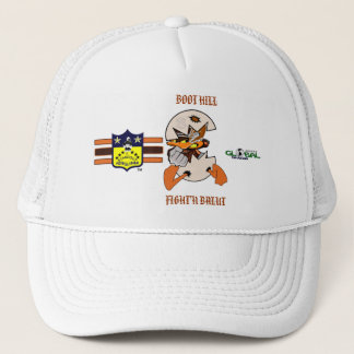 Boot Hill Balut Hat