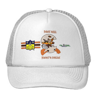Boot Hill Balut Hat