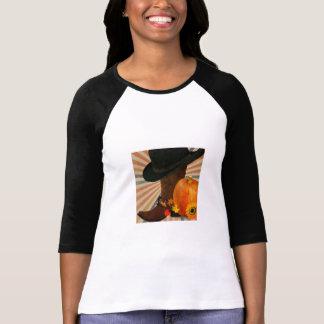 Boot Kickin' Fall Y'all T-Shirt