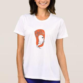 BOOtie funny Halloween Ghost T-Shirt