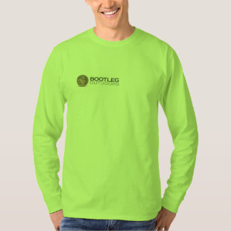 Bootleg Outdoors Long Sleeved Shirt