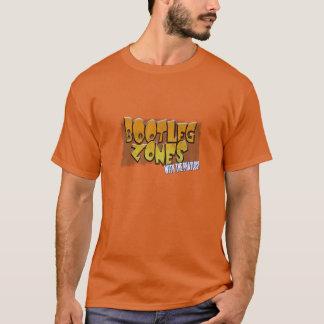 Bootleg Zones T-Shirt