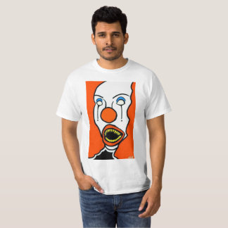 Bootleggy the clown T-Shirt