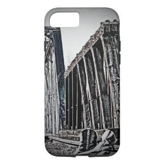 Boots and Bridge iPhone 7 Case