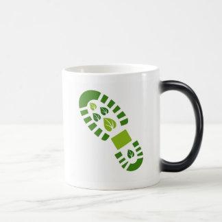 Boots colour change mug
