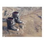 Boots Postcard