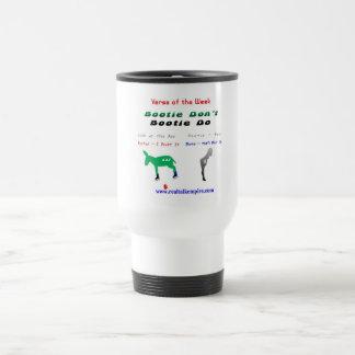 booty don't - big sip travel mug