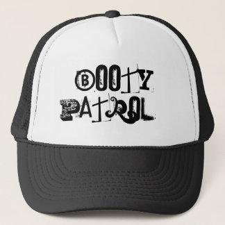 Booty Patrol Hat