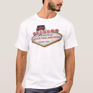 Booty Vegas 2004 FINAL T-Shirt