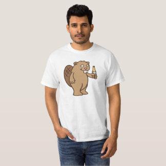 Booze Beaver T-Shirt