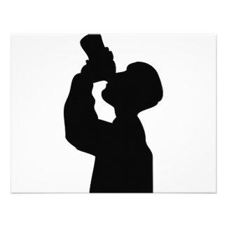 boozer icon custom invites