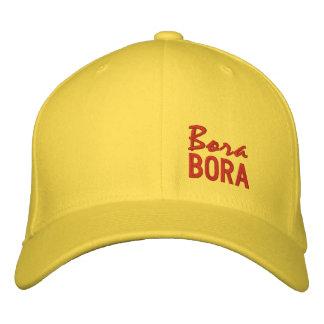 BORA BORA - Embroidered Baseball Cap