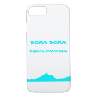 Bora Bora French Polynesia Cover iPhone/Samsung