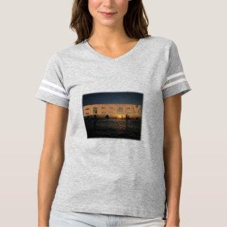 Boracay sunset t-shirt