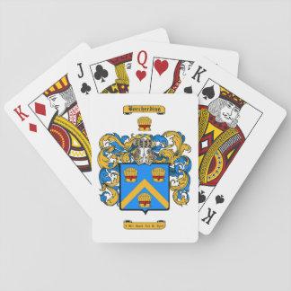 Borcherding Playing Cards