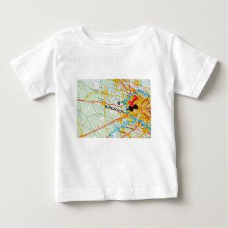 Bordeaux, France Baby T-Shirt