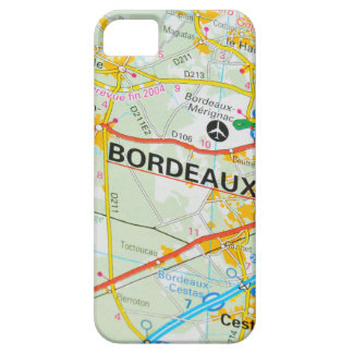 Bordeaux, France iPhone 5 Covers