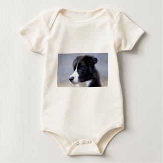 border baby bodysuit