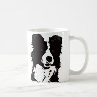 Border Collie 11oz Mug -