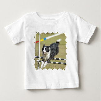 border-collie-15.jpg baby T-Shirt