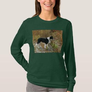 Border Collie Autumn T-Shirt