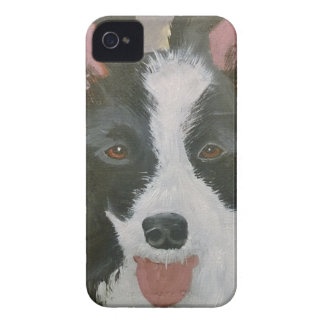 Border Collie gifts iPhone 4 Cases