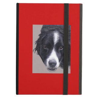 Border Collie iCase iPad Air Case