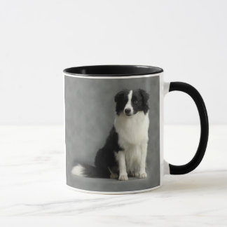 Border Collie Mug 2