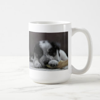 Border Collie Mug~Ava Coffee Mug