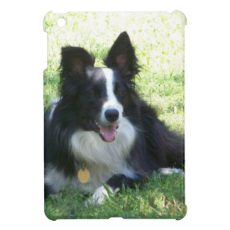 Border Collie Tshirts Case For The iPad Mini