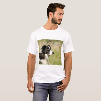 Border Collies can be so sarcastic T-Shirt