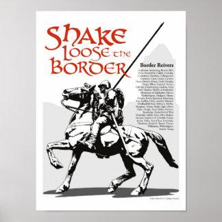 Border Reiver poster