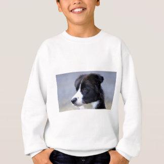 border sweatshirt