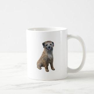 Border Terrier (A) Coffee Mug