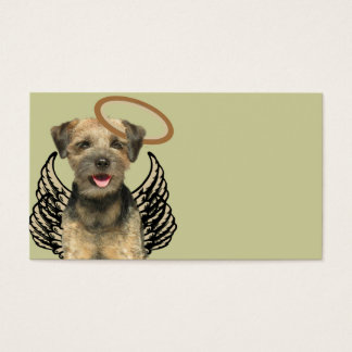 Border Terrier Gifts, Cards and Apparel