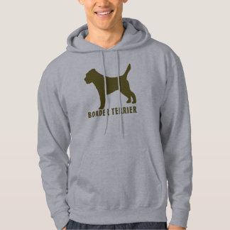 Border Terrier Hoodie