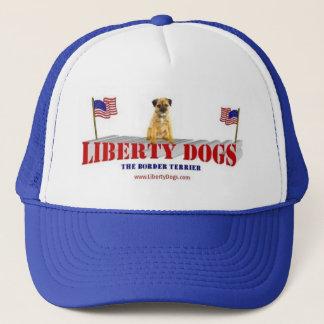 Border Terrier Trucker Hat