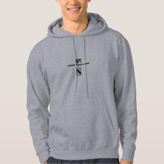 Borderline BPD awareness sweatshirt