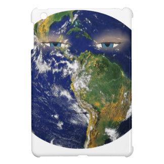 BORED EARTH COVER FOR THE iPad MINI