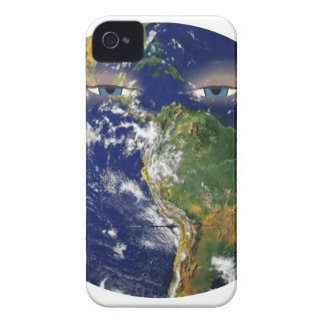BORED EARTH iPhone 4 CASE