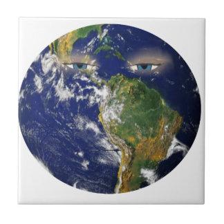 BORED EARTH TILE
