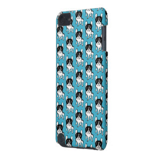Bored Frenchie iPod Touch (5th Generation) Covers