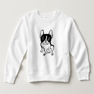 Bored Frenchie Sweatshirt